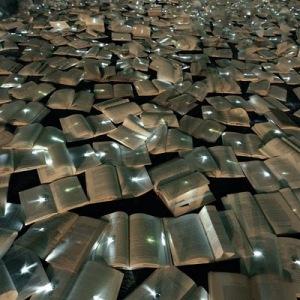 Libros en Nueva York
