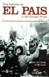 Imagen del libro Una historia de El País