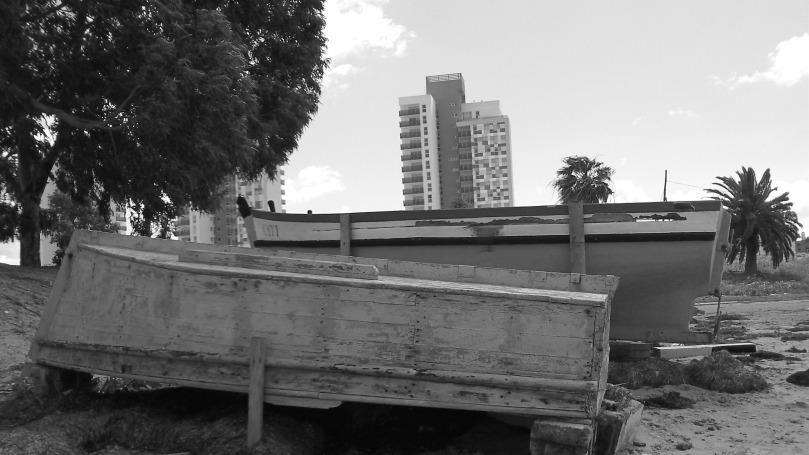 barcas, San Fernando