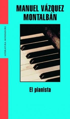 Imagen de la novela El pianista