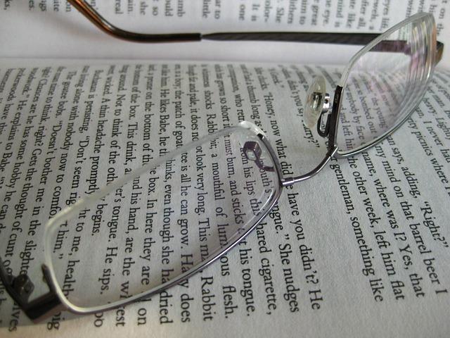 Imagen de lectura