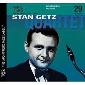 Imagen de Stan Getz LP cover