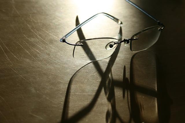 Imagen de gafas
