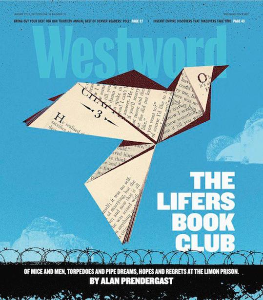 Imagen de la revista Westword
