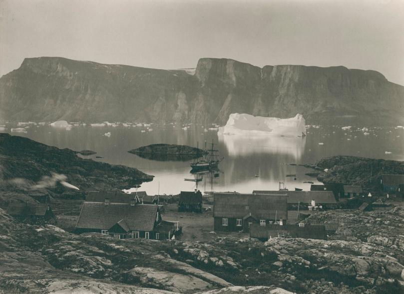 Imagen de Uummannaq (Groenlandia)