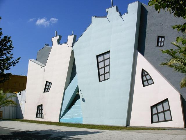 Imagen de casas del Estudio Babelsberg