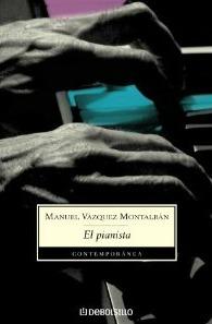 Imagen de Manuel Vázquez Montalbán