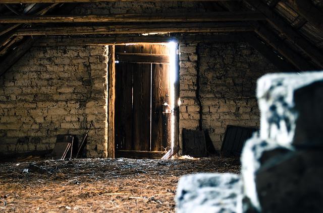 Imagen de puerta