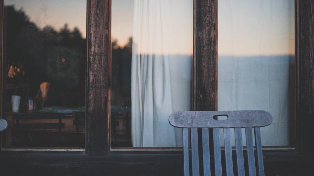 Imagen de silla vacía