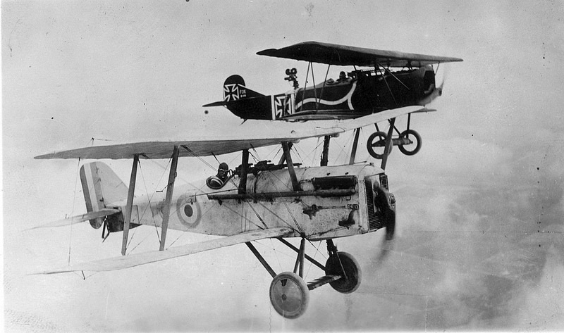 Imagen de volar