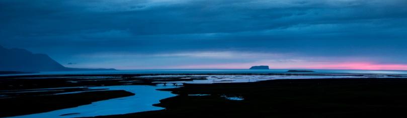 Imagen de Drangey island