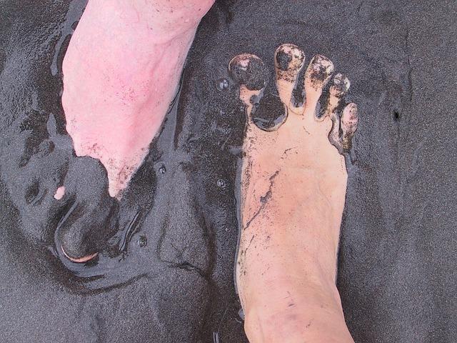Imagen de pies