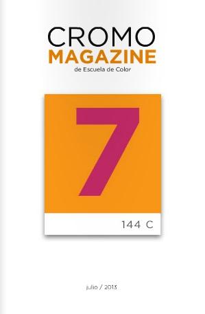 Imagen de Cromomagazine naranja