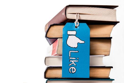 Imagen de I like books