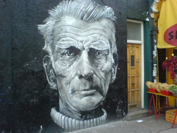 Imagen de Samuel Beckett