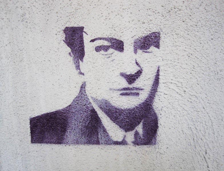 Imagen de Enrique Vila-Matas