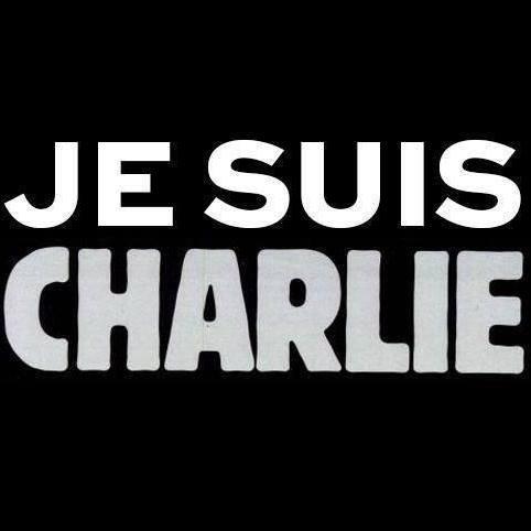 Imagen de Je suis Charlie