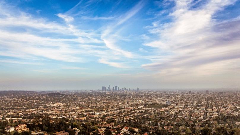 Imagen de Los Ángeles