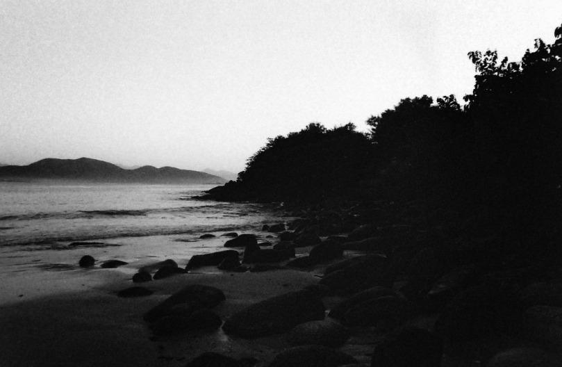 Imagen de la playa del vigia