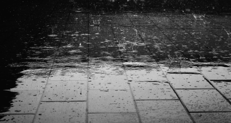Imagen de lluvia