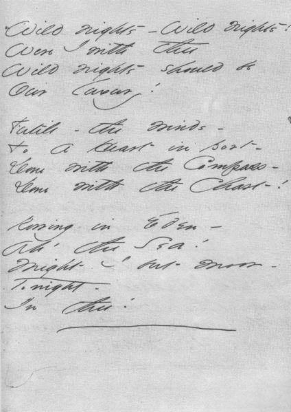 Dickinson-manuscript