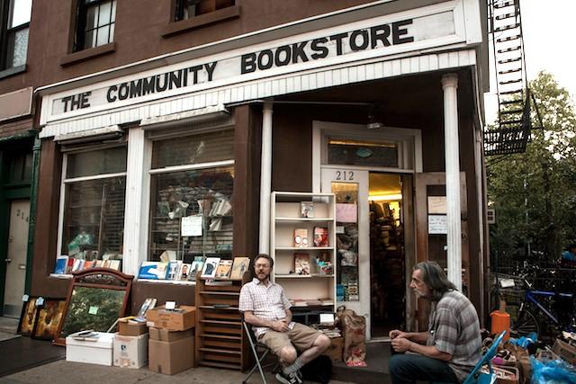 Scioli-bookstore