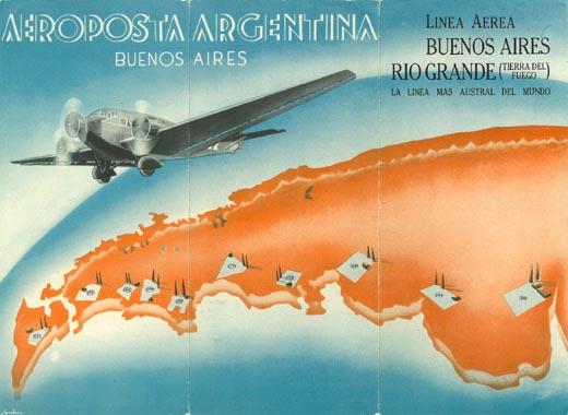 Aeroposta-argentina