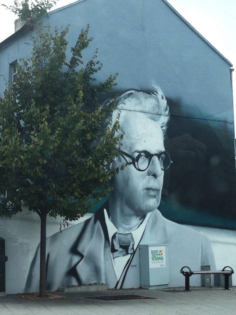 Yeats-Sligo