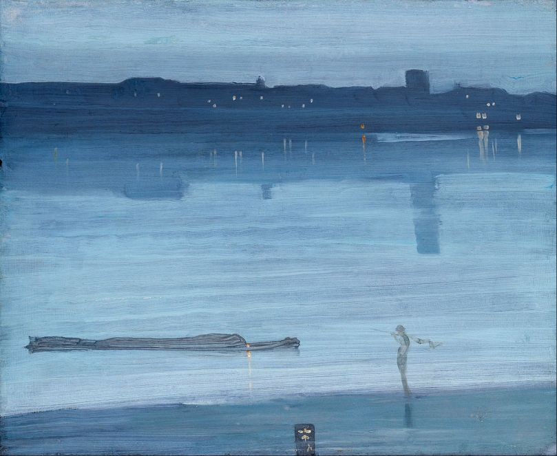 Chelsea by Whistler