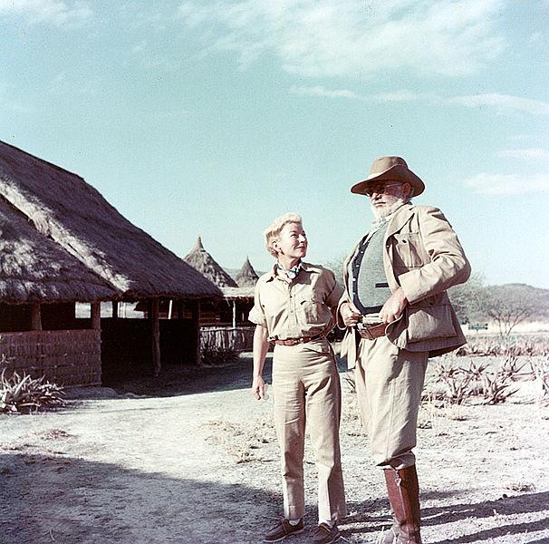 Hemingway-on-safari