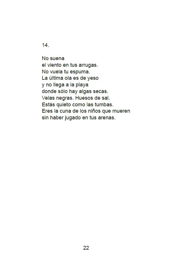 Gabriel Alejo Jacovkis poema