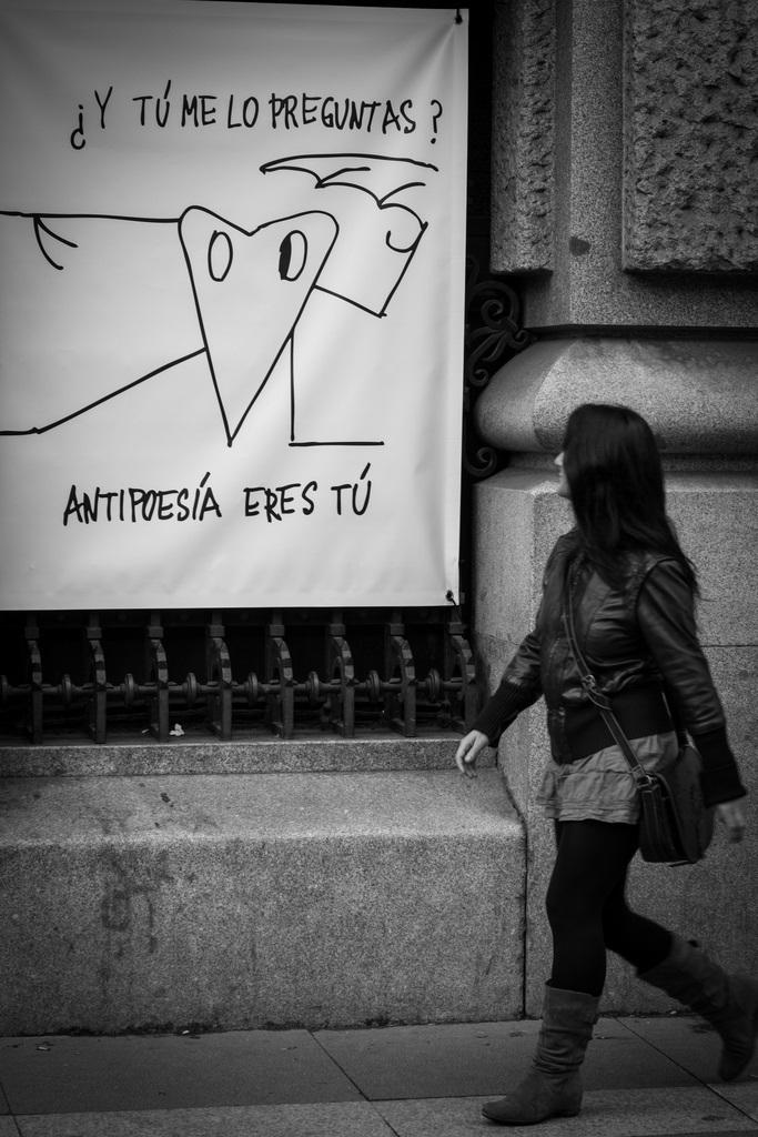 Antipoesia