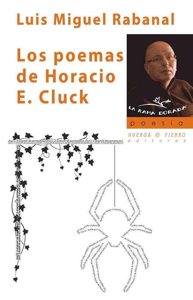 Los poemas de Horacio... LMRabanal