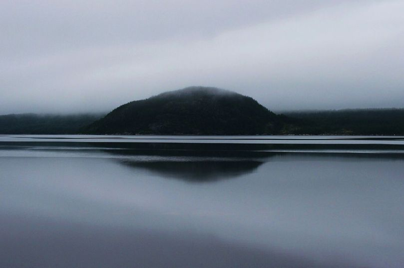 Image of Culls Harbour in Newfoundland